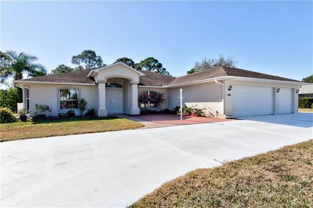 784 Holden Avenue, Sebastian, FL 32958 (MLS #240357) :: Billero & Billero Properties