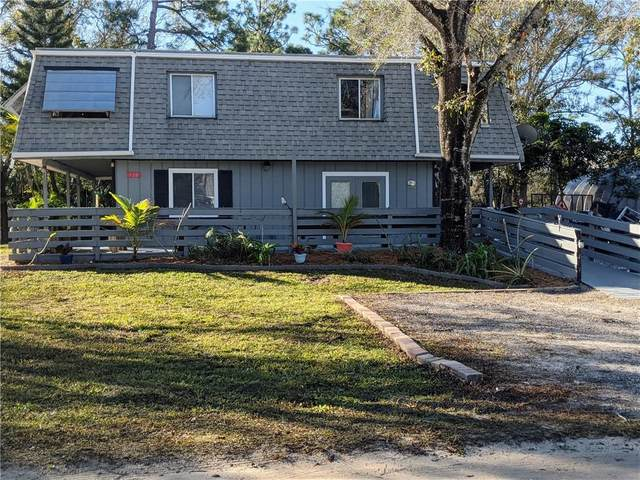 126 S Pine Street, Fellsmere, FL 32948 (MLS #240374) :: Team Provancher | Dale Sorensen Real Estate