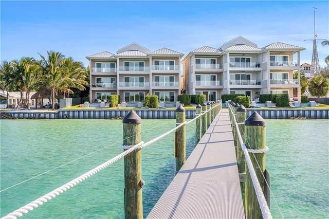 1460 Seaway Drive #3, Fort Pierce, FL 34949 (MLS #240384) :: Billero & Billero Properties