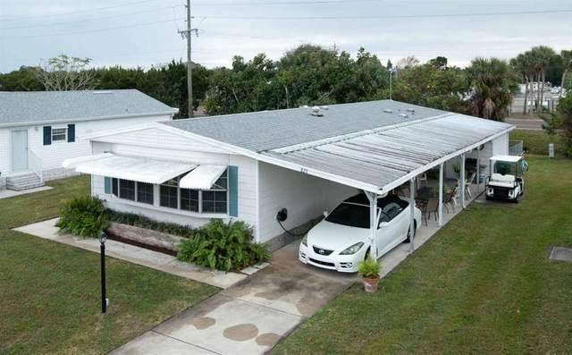 823 Vireo Drive, Barefoot Bay, FL 32976 (MLS #240387) :: Billero & Billero Properties