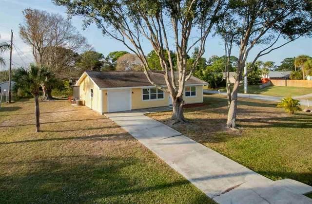 501 Autumn Terrace, Sebastian, FL 32958 (MLS #240392) :: Billero & Billero Properties