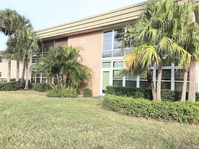 37 Vista Gardens Trail #202, Vero Beach, FL 32962 (MLS #240395) :: Billero & Billero Properties