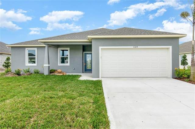 4329 Lago Vista Drive, Micco, FL 32976 (MLS #240398) :: Billero & Billero Properties