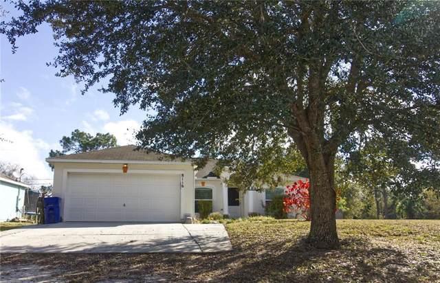 8116 103rd Court, Vero Beach, FL 32967 (MLS #240407) :: Billero & Billero Properties