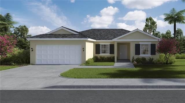 2145 Bridgehampton Terrace, Vero Beach, FL 32966 (MLS #240437) :: Dale Sorensen Real Estate
