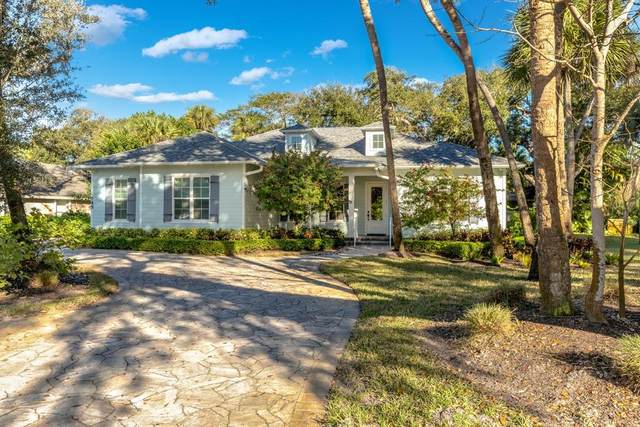 745 Gayfeather Lane, Vero Beach, FL 32963 (MLS #240449) :: Billero & Billero Properties