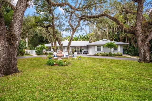 825 Royal Palm Place, Vero Beach, FL 32960 (MLS #240472) :: Team Provancher | Dale Sorensen Real Estate