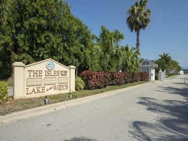 1867 Aynsley Way #4, Vero Beach, FL 32966 (MLS #240479) :: Billero & Billero Properties
