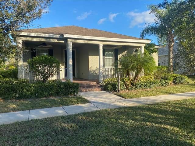 1485 Caddy Court, Vero Beach, FL 32966 (MLS #240490) :: Billero & Billero Properties