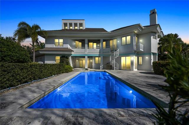 205 Riverway Drive, Vero Beach, FL 32963 (#240506) :: The Reynolds Team/ONE Sotheby's International Realty