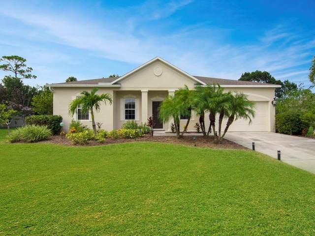 4839 Ashley Lake Circle, Vero Beach, FL 32967 (MLS #240508) :: Billero & Billero Properties