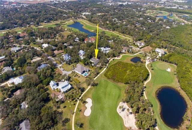 2826 Coronado Way, Vero Beach, FL 32960 (MLS #240510) :: Team Provancher | Dale Sorensen Real Estate