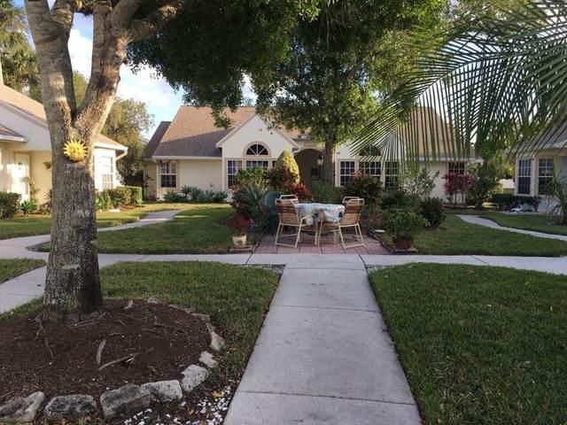 1828 Aynsley Way #3, Vero Beach, FL 32966 (MLS #240514) :: Billero & Billero Properties