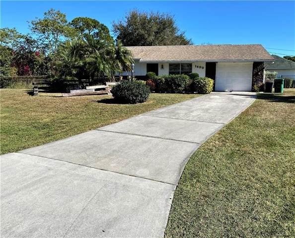 1499 SE Manth Lane, Port Saint Lucie, FL 34983 (MLS #240518) :: Billero & Billero Properties