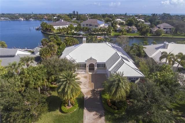 246 Springline Drive, Vero Beach, FL 32963 (MLS #240546) :: Billero & Billero Properties