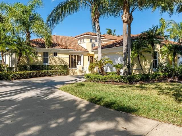5305 W Harbor Village Drive, Vero Beach, FL 32967 (MLS #240551) :: Team Provancher | Dale Sorensen Real Estate