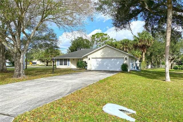 7608 Ocala Avenue, Fort Pierce, FL 34951 (MLS #240565) :: Billero & Billero Properties