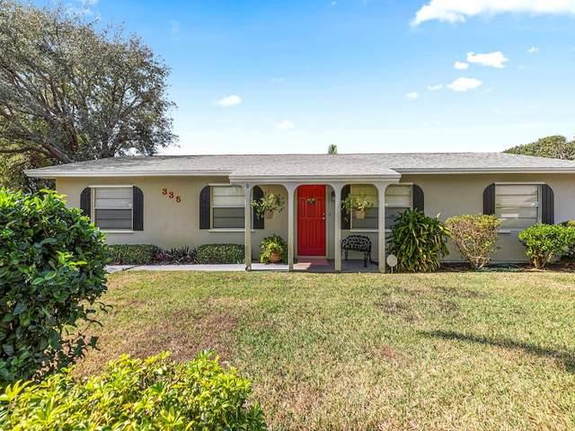 335 11th Court, Vero Beach, FL 32962 (MLS #240568) :: Billero & Billero Properties