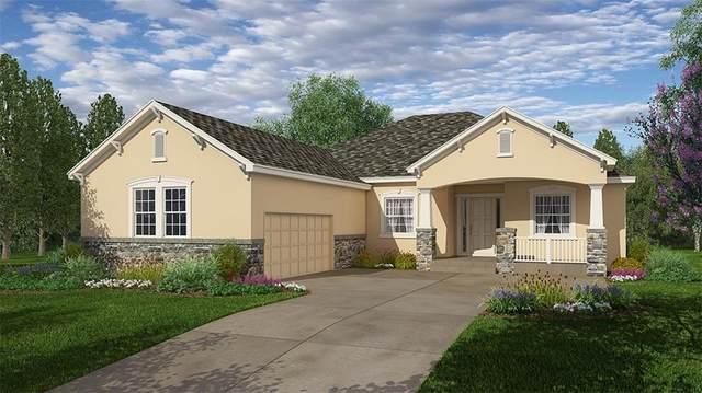 7111 East Village Square, Vero Beach, FL 32966 (MLS #240578) :: Billero & Billero Properties