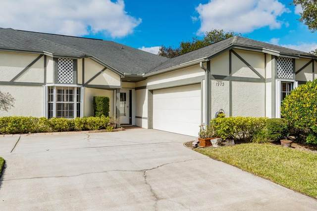 1973 Olde Bridge Drive, Vero Beach, FL 32966 (MLS #240584) :: Billero & Billero Properties