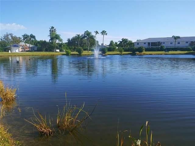 620 E Lake Jasmine Circle #102, Vero Beach, FL 32962 (MLS #240588) :: Billero & Billero Properties