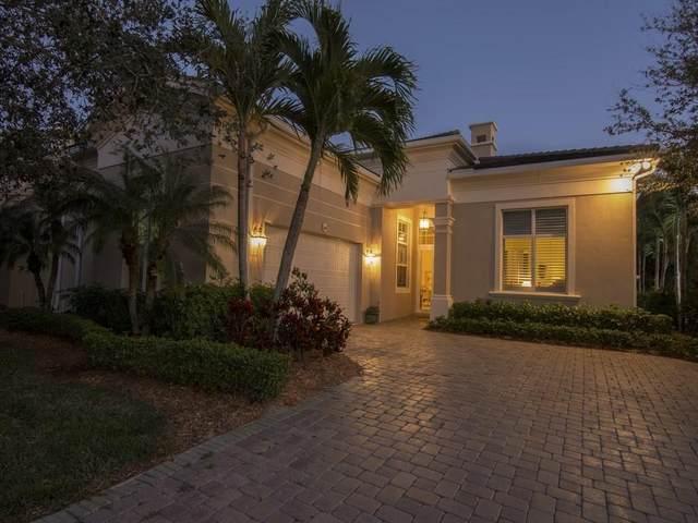 1642 Weybridge Circle, Vero Beach, FL 32963 (MLS #240589) :: Billero & Billero Properties