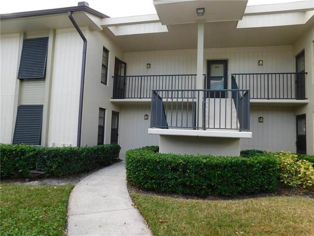 12 Plantation Drive #204, Vero Beach, FL 32966 (MLS #240597) :: Billero & Billero Properties