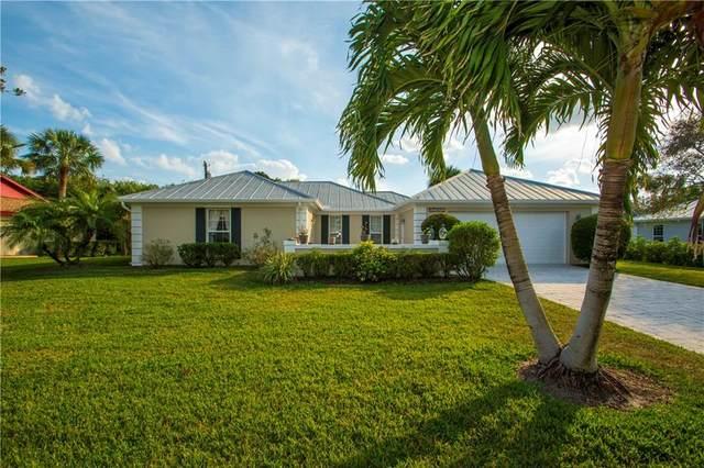 1525 Wyn Cove Drive, Vero Beach, FL 32963 (MLS #240603) :: Billero & Billero Properties