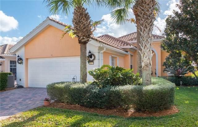 5273 Eleuthra Circle, Vero Beach, FL 32967 (MLS #240620) :: Billero & Billero Properties