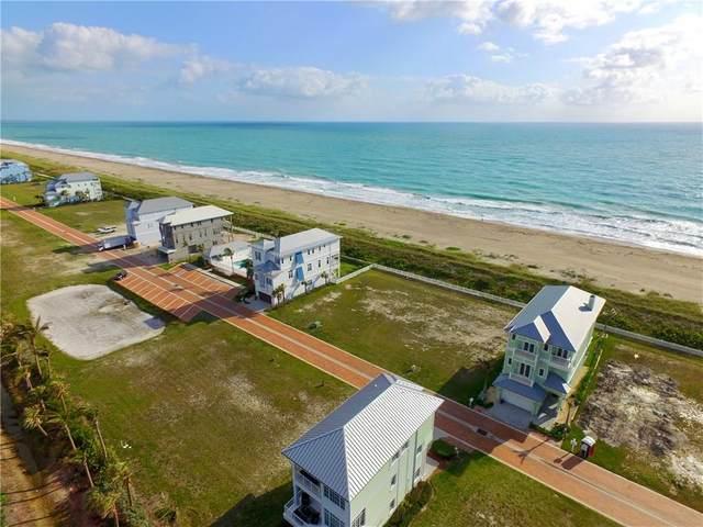 4916 Watersong Way, Hutchinson Island, FL 34949 (MLS #240629) :: Billero & Billero Properties