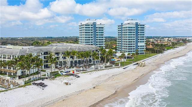 3500 Ocean Drive #403, Vero Beach, FL 32963 (#240646) :: The Reynolds Team/ONE Sotheby's International Realty