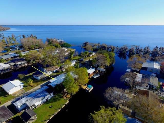21723 73rd Lane, Vero Beach, FL 32966 (MLS #240660) :: Billero & Billero Properties