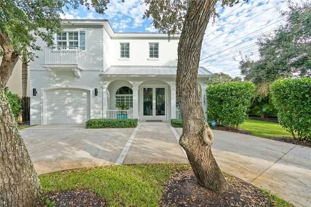 725 Pirate Cove Lane, Vero Beach, FL 32963 (MLS #240665) :: Team Provancher | Dale Sorensen Real Estate