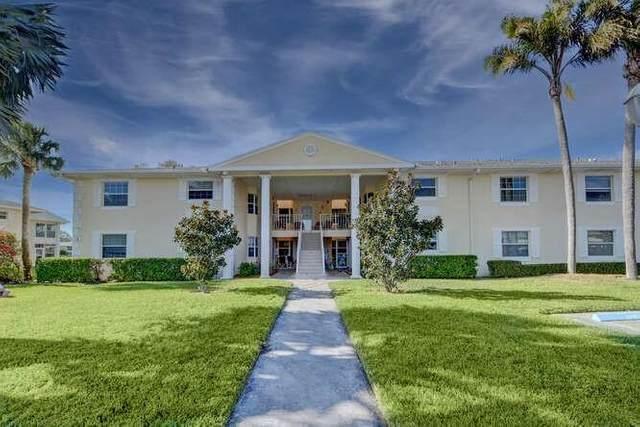 424 Grove Isle Circle #424, Vero Beach, FL 32962 (MLS #240666) :: Billero & Billero Properties