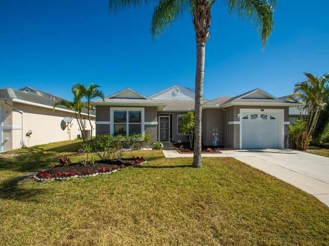 6615 Picante Circle, Fort Pierce, FL 34951 (MLS #240668) :: Team Provancher | Dale Sorensen Real Estate