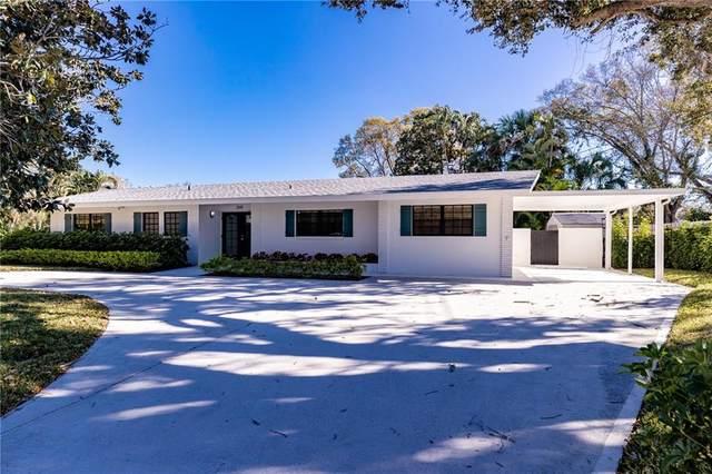 2511 Atlantic Boulevard, Vero Beach, FL 32960 (MLS #240671) :: Billero & Billero Properties