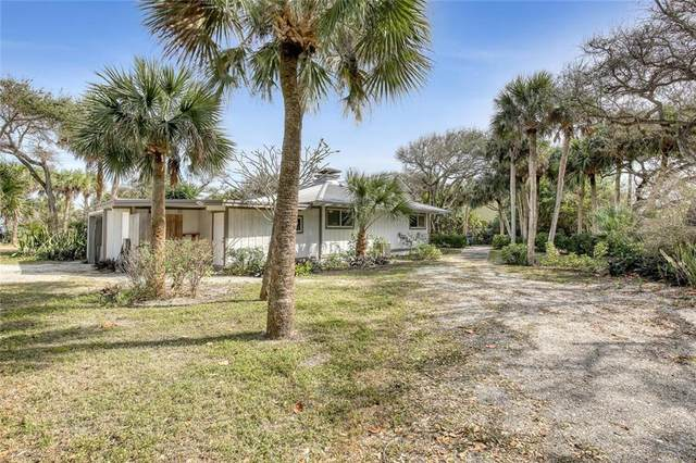 1871 E Sand Dollar Lane, Vero Beach, FL 32963 (MLS #240672) :: Billero & Billero Properties