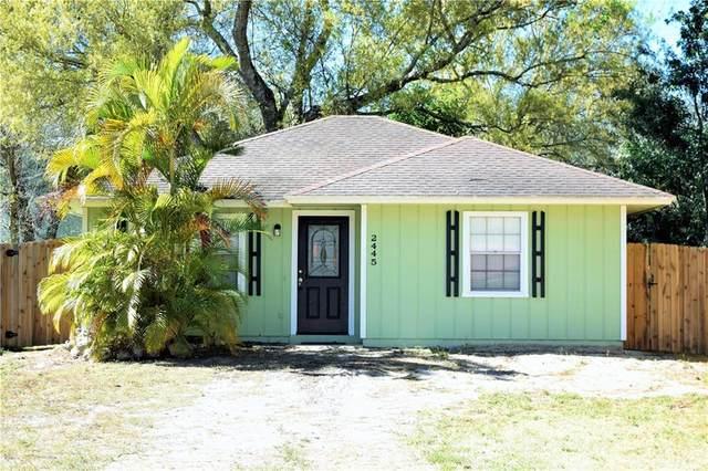 2445 87th Avenue, Vero Beach, FL 32966 (MLS #240680) :: Billero & Billero Properties
