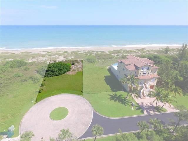2 Anacostia Place, Hutchinson Island, FL 34949 (MLS #240683) :: Billero & Billero Properties