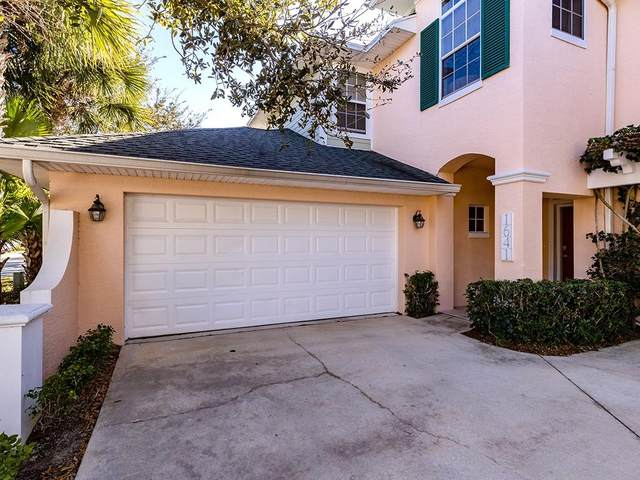 1641 Baseline Lane, Vero Beach, FL 32967 (MLS #240687) :: Billero & Billero Properties