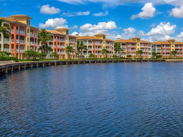 5320 W Harbor Village Drive #401, Vero Beach, FL 32967 (#240688) :: The Reynolds Team/ONE Sotheby's International Realty