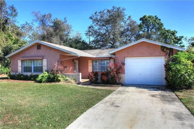 6 Gail Road, Sebastian, FL 32958 (MLS #240721) :: Billero & Billero Properties