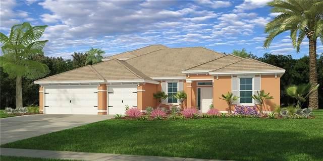 6360 Nevis Court, Vero Beach, FL 32967 (MLS #240728) :: Billero & Billero Properties