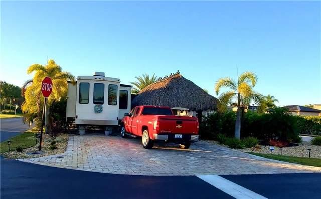 502 SW 39 Cove #103, Okeechobee, FL 34974 (MLS #240746) :: Team Provancher | Dale Sorensen Real Estate