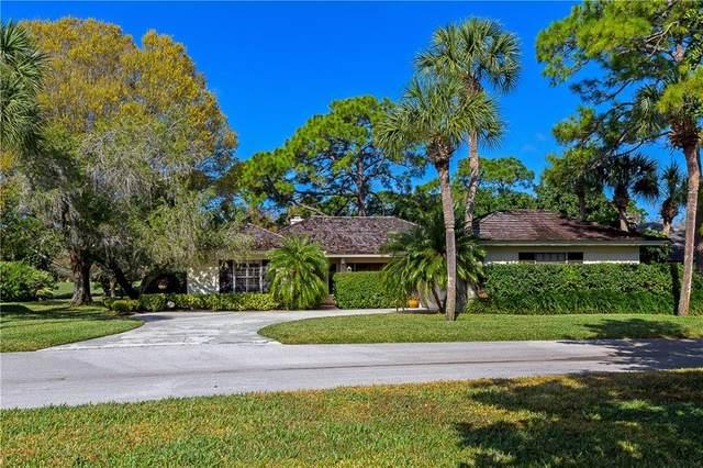 102 Prestwick Circle, Vero Beach, FL 32967 (MLS #240749) :: Billero & Billero Properties