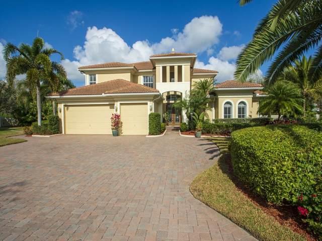 4860 Ogelthorpe Lane, Vero Beach, FL 32966 (MLS #240774) :: Billero & Billero Properties