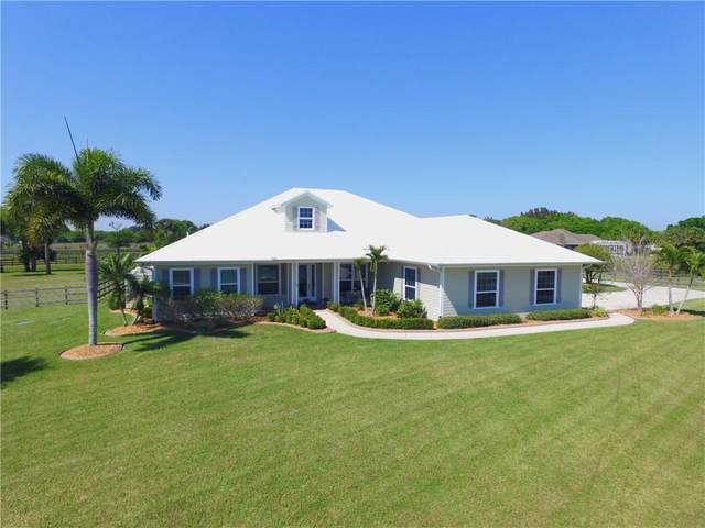 6650 45th Street, Vero Beach, FL 32967 (#240777) :: The Reynolds Team/ONE Sotheby's International Realty