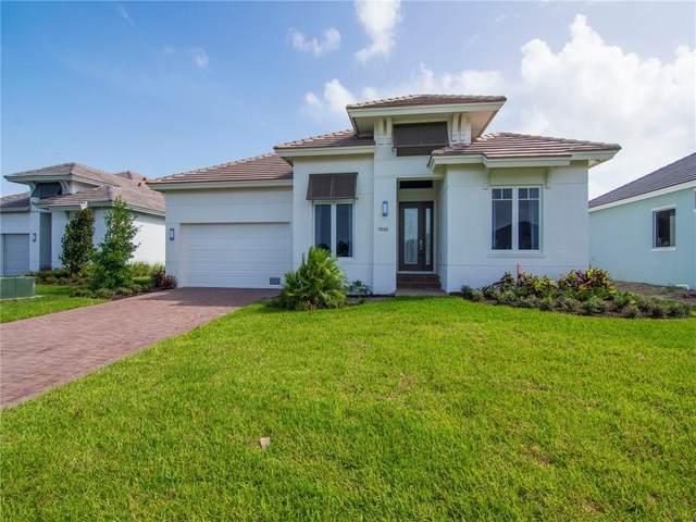 9229 Orchid Cove Circle, Vero Beach, FL 32963 (MLS #240785) :: Billero & Billero Properties