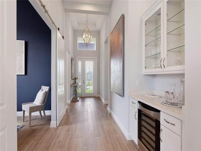 9249 Orchid Cove Circle, Vero Beach, FL 32963 (MLS #240789) :: Billero & Billero Properties