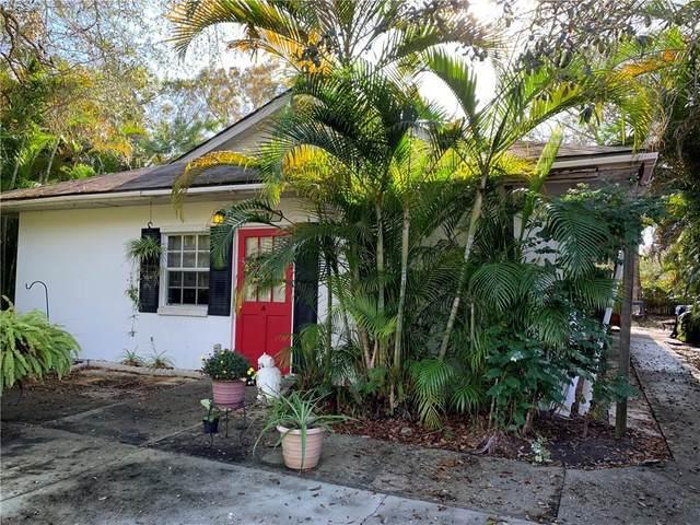 2451 Granada Avenue, Vero Beach, FL 32960 (MLS #240793) :: Team Provancher | Dale Sorensen Real Estate